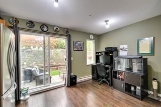 Photo 14: 160 6747 203rd Street in Langley: Willoughby Heights Townhouse for sale : MLS®# R2202597