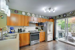 Photo 9: 160 6747 203rd Street in Langley: Willoughby Heights Townhouse for sale : MLS®# R2202597