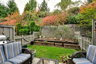 Photo 22: 160 6747 203rd Street in Langley: Willoughby Heights Townhouse for sale : MLS®# R2202597