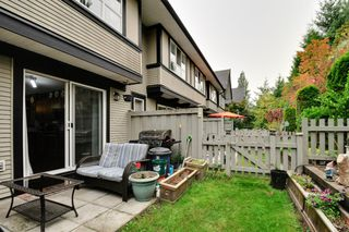 Photo 23: 160 6747 203rd Street in Langley: Willoughby Heights Townhouse for sale : MLS®# R2202597