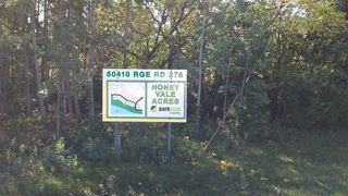 Photo 6: 8 50410 RGE RD 275 Road: Rural Parkland County Rural Land/Vacant Lot for sale : MLS®# E4081437