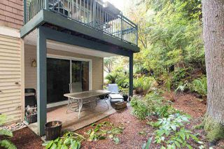 Photo 19: 1188 STRATHAVEN Drive in North Vancouver: Northlands Townhouse for sale : MLS®# R2215191