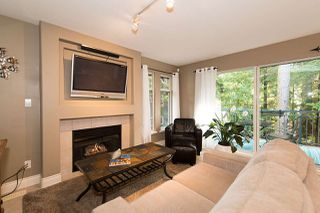 Photo 6: 1188 STRATHAVEN Drive in North Vancouver: Northlands Townhouse for sale : MLS®# R2215191