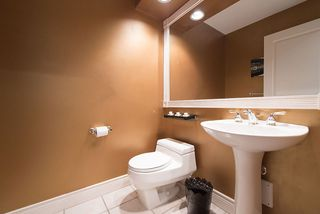 Photo 10: 1188 STRATHAVEN Drive in North Vancouver: Northlands Townhouse for sale : MLS®# R2215191