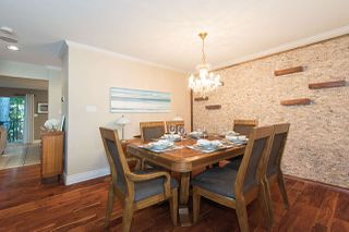 Photo 4: 1188 STRATHAVEN Drive in North Vancouver: Northlands Townhouse for sale : MLS®# R2215191