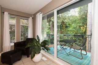 Photo 8: 1188 STRATHAVEN Drive in North Vancouver: Northlands Townhouse for sale : MLS®# R2215191