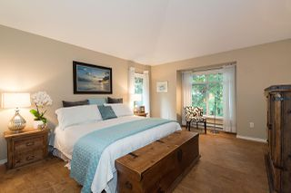 Photo 11: 1188 STRATHAVEN Drive in North Vancouver: Northlands Townhouse for sale : MLS®# R2215191