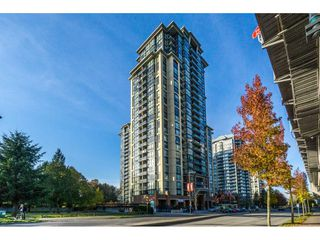 "Photo 2: 2506 10777 UNIVERSITY Drive in Surrey: Whalley Condo for sale in ""CITY POINT"" (North Surrey)  : MLS®# R2218615"