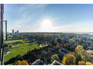 "Photo 16: 2506 10777 UNIVERSITY Drive in Surrey: Whalley Condo for sale in ""CITY POINT"" (North Surrey)  : MLS®# R2218615"