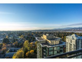 "Photo 15: 2506 10777 UNIVERSITY Drive in Surrey: Whalley Condo for sale in ""CITY POINT"" (North Surrey)  : MLS®# R2218615"