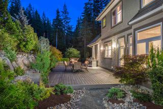 Photo 18: 1472 CRYSTAL CREEK Drive: Anmore House for sale (Port Moody)  : MLS®# R2231426