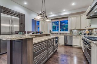 Photo 6: 1472 CRYSTAL CREEK Drive: Anmore House for sale (Port Moody)  : MLS®# R2231426