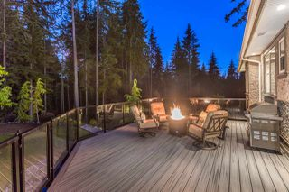 Photo 17: 1472 CRYSTAL CREEK Drive: Anmore House for sale (Port Moody)  : MLS®# R2231426