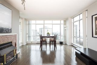 Photo 5: 1502 130 E 2ND Street in North Vancouver: Lower Lonsdale Condo for sale : MLS®# R2233908