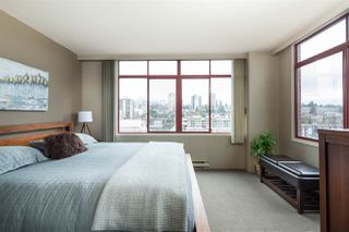 Photo 10: 1502 130 E 2ND Street in North Vancouver: Lower Lonsdale Condo for sale : MLS®# R2233908
