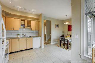 Photo 7: 19 6233 BIRCH Street in Richmond: McLennan North Townhouse for sale : MLS®# R2237551