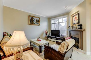 Photo 3: 19 6233 BIRCH Street in Richmond: McLennan North Townhouse for sale : MLS®# R2237551