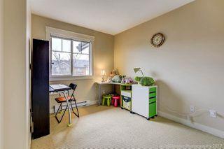 Photo 14: 19 6233 BIRCH Street in Richmond: McLennan North Townhouse for sale : MLS®# R2237551