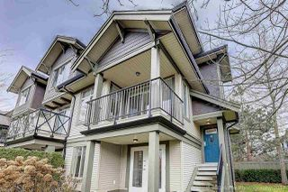 Photo 1: 19 6233 BIRCH Street in Richmond: McLennan North Townhouse for sale : MLS®# R2237551