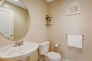 Photo 19: 19 6233 BIRCH Street in Richmond: McLennan North Townhouse for sale : MLS®# R2237551