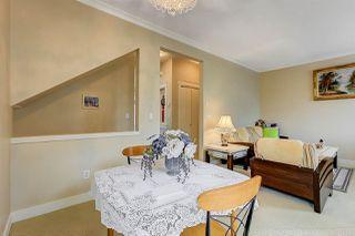 Photo 6: 19 6233 BIRCH Street in Richmond: McLennan North Townhouse for sale : MLS®# R2237551