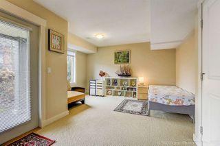 Photo 2: 19 6233 BIRCH Street in Richmond: McLennan North Townhouse for sale : MLS®# R2237551