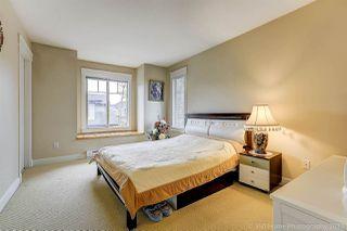 Photo 12: 19 6233 BIRCH Street in Richmond: McLennan North Townhouse for sale : MLS®# R2237551