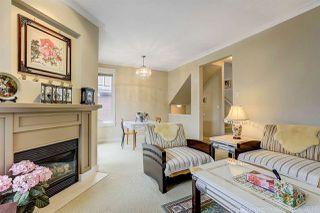 Photo 4: 19 6233 BIRCH Street in Richmond: McLennan North Townhouse for sale : MLS®# R2237551