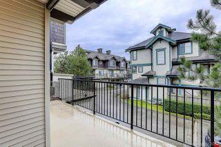Photo 17: 19 6233 BIRCH Street in Richmond: McLennan North Townhouse for sale : MLS®# R2237551