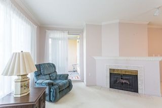"""Photo 2: 329 2995 PRINCESS Crescent in Coquitlam: Canyon Springs Condo for sale in """"PRINCES GATE"""" : MLS®# R2238255"""