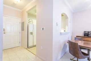 """Photo 7: 329 2995 PRINCESS Crescent in Coquitlam: Canyon Springs Condo for sale in """"PRINCES GATE"""" : MLS®# R2238255"""