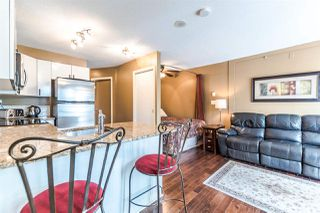 "Photo 6: 406 939 HOMER Street in Vancouver: Yaletown Condo for sale in ""PINNACLE"" (Vancouver West)  : MLS®# R2238757"
