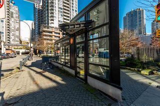 "Photo 20: 406 939 HOMER Street in Vancouver: Yaletown Condo for sale in ""PINNACLE"" (Vancouver West)  : MLS®# R2238757"