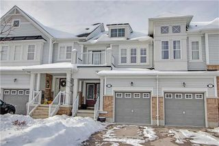 Photo 1: 4 Harbourside Drive in Whitby: Port Whitby House (2-Storey) for sale : MLS®# E4043024