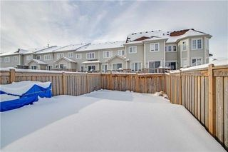 Photo 18: 4 Harbourside Drive in Whitby: Port Whitby House (2-Storey) for sale : MLS®# E4043024