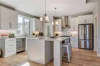 Photo 9: 19 HUDSONS Bay: East St Paul Residential for sale (3P)  : MLS®# 1803277