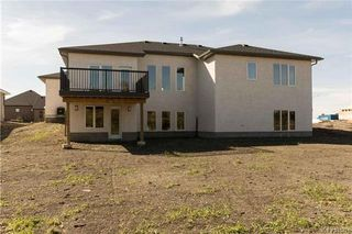 Photo 20: 19 HUDSONS Bay: East St Paul Residential for sale (3P)  : MLS®# 1803277
