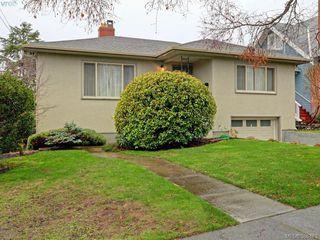 Photo 13: 450 Stannard Avenue in VICTORIA: Vi Fairfield West Residential for sale (Victoria)  : MLS®# 386482