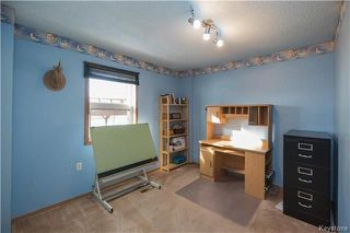 Photo 13: 2 Paulley Drive in Winnipeg: East Transcona Residential for sale (3M)  : MLS®# 1804094