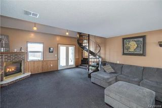 Photo 6: 2 Paulley Drive in Winnipeg: East Transcona Residential for sale (3M)  : MLS®# 1804094