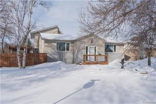 Photo 1: 2 Paulley Drive in Winnipeg: East Transcona Residential for sale (3M)  : MLS®# 1804094
