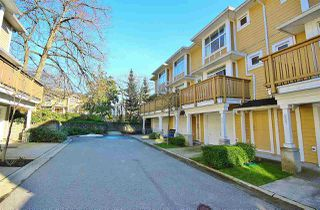 """Photo 3: 955 W 59TH Avenue in Vancouver: South Cambie Townhouse for sale in """"CHURCHILL GARDENS"""" (Vancouver West)  : MLS®# R2246405"""