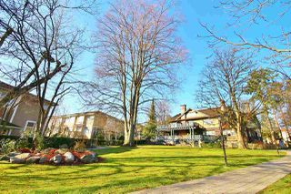 """Photo 16: 955 W 59TH Avenue in Vancouver: South Cambie Townhouse for sale in """"CHURCHILL GARDENS"""" (Vancouver West)  : MLS®# R2246405"""