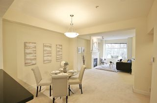 """Photo 6: 955 W 59TH Avenue in Vancouver: South Cambie Townhouse for sale in """"CHURCHILL GARDENS"""" (Vancouver West)  : MLS®# R2246405"""