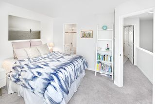 """Photo 16: 209 2545 W BROADWAY in Vancouver: Kitsilano Townhouse for sale in """"TRAFALGAR MEWS"""" (Vancouver West)  : MLS®# R2250630"""