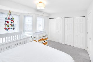 """Photo 13: 209 2545 W BROADWAY in Vancouver: Kitsilano Townhouse for sale in """"TRAFALGAR MEWS"""" (Vancouver West)  : MLS®# R2250630"""