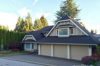 Photo 1: 929 Forest Hill Drive in North Vancouver: Edgemont House for sale : MLS®# R2058489