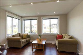 Photo 16: 353 Saddleridge Lane: East St Paul Residential for sale (3P)  : MLS®# 1809056
