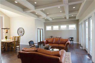 Photo 3: 353 Saddleridge Lane: East St Paul Residential for sale (3P)  : MLS®# 1809056