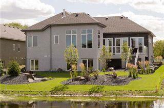 Photo 20: 353 Saddleridge Lane: East St Paul Residential for sale (3P)  : MLS®# 1809056